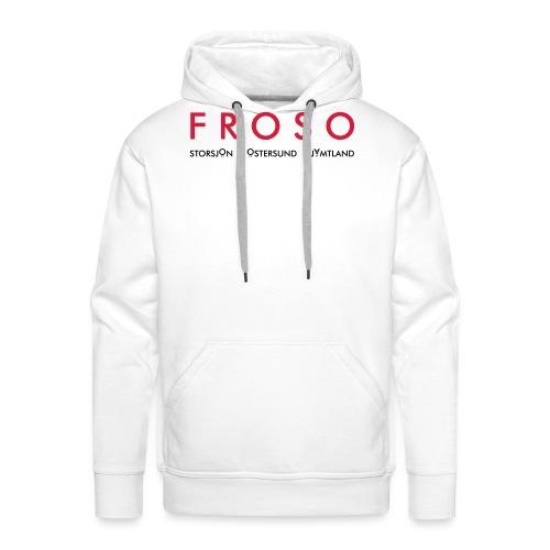 froso 2 - Premiumluvtröja herr