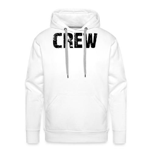 Crew - Männer Premium Hoodie