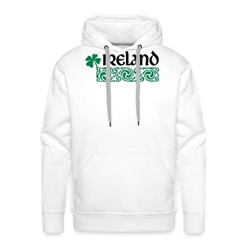 Ireland - Mannen Premium hoodie