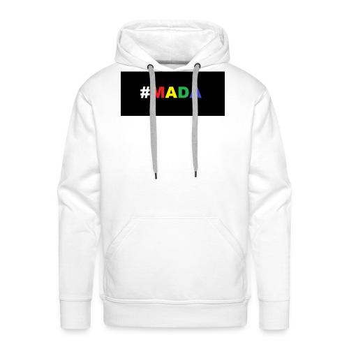 MADA - Männer Premium Hoodie