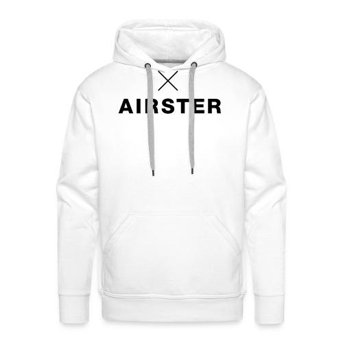 Airster_final_typeX_Sprea - Männer Premium Hoodie