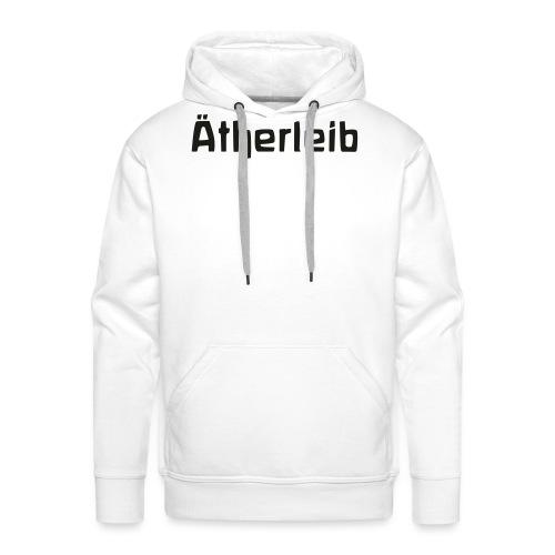 Ätherleib - Männer Premium Hoodie