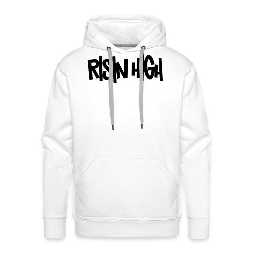 RisinHighTAG - Männer Premium Hoodie