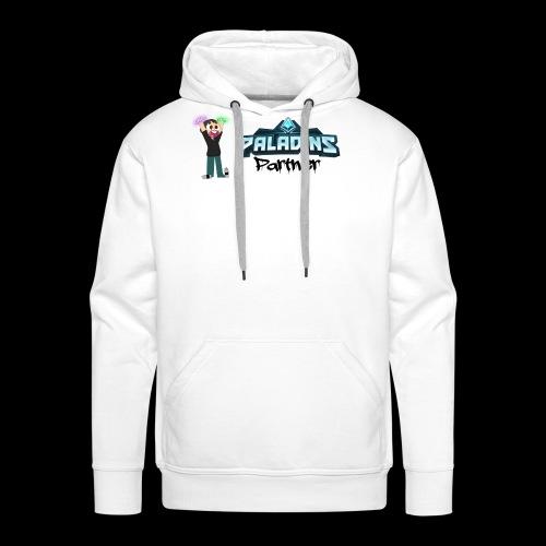 Danny The Paladins Partner - Men's Premium Hoodie