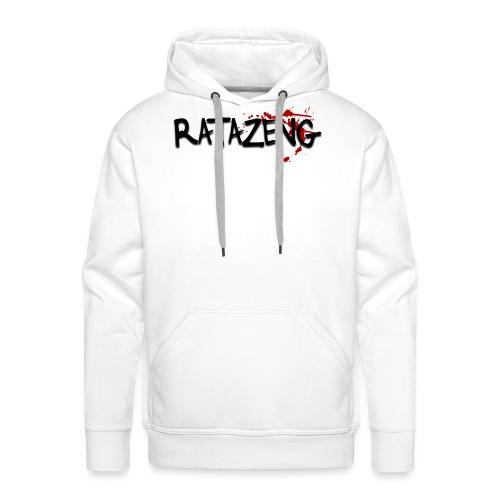 RATAZENG - Männer Premium Hoodie