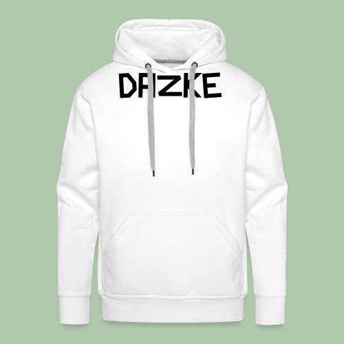 dazke_bunt - Männer Premium Hoodie