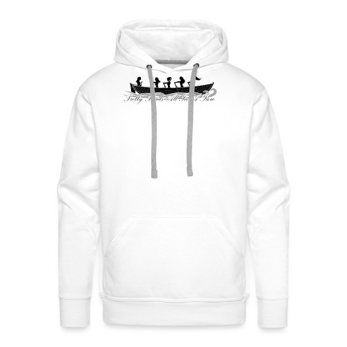 pretty maids all in a row - Men's Premium Hoodie