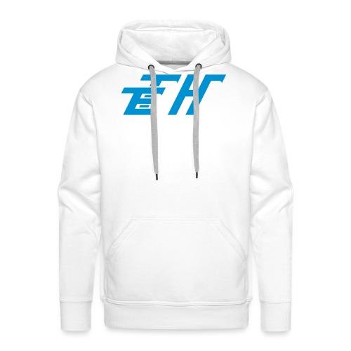 ETH_Logo_Solo - Männer Premium Hoodie