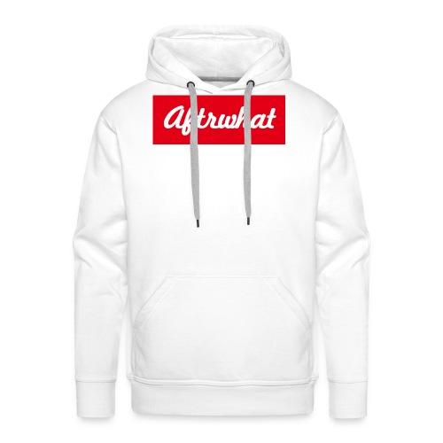 trui 1 png - Mannen Premium hoodie