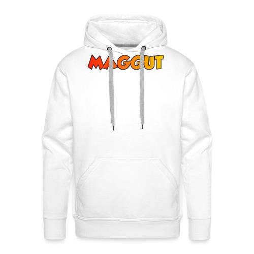MAGGUT - Männer Premium Hoodie