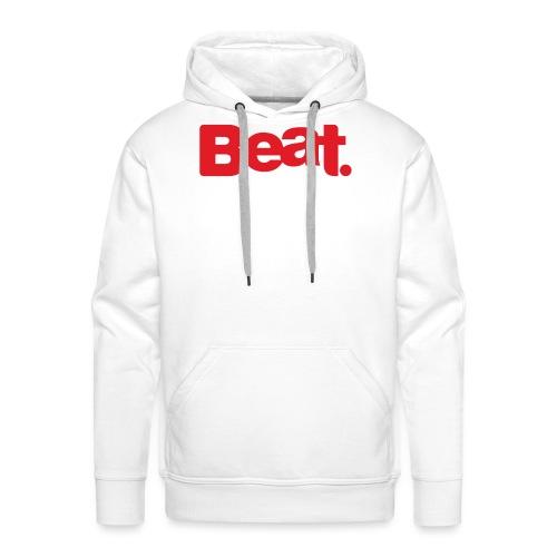 Beat Bunny - Men's Premium Hoodie