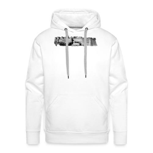 Stronghold Premium T-Shirt - Männer Premium Hoodie