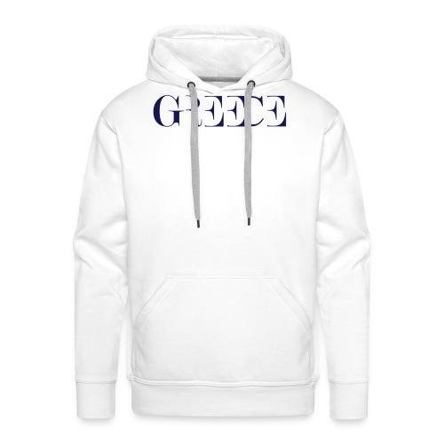 GREECE - Männer Premium Hoodie