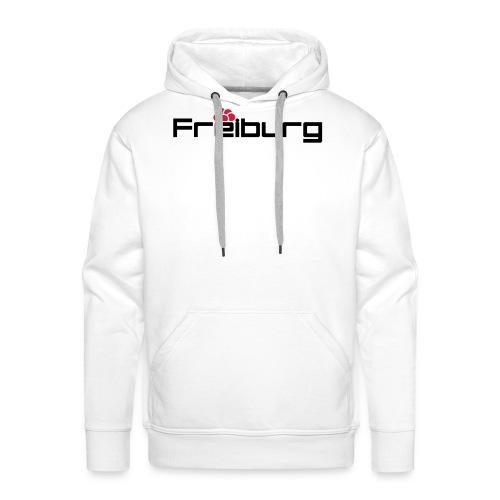 Freiburg - Männer Premium Hoodie