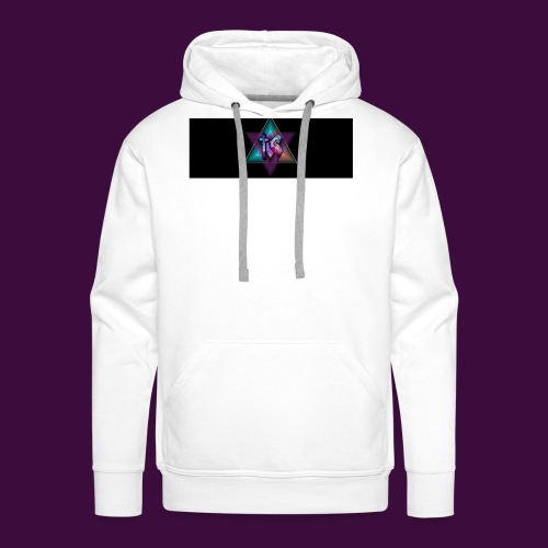 Trinity Corpse Original - Mannen Premium hoodie