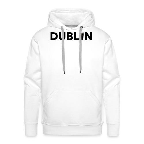 DublIn - Men's Premium Hoodie