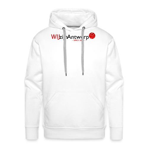 wza1880 - Mannen Premium hoodie