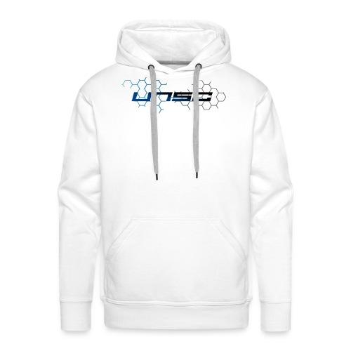 UNSC - Sweat-shirt à capuche Premium pour hommes