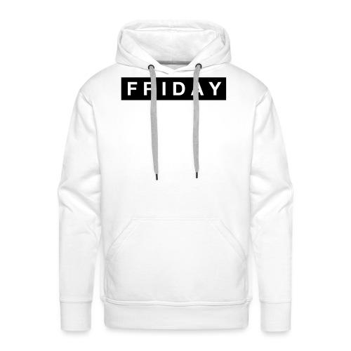 Friday - Premiumluvtröja herr
