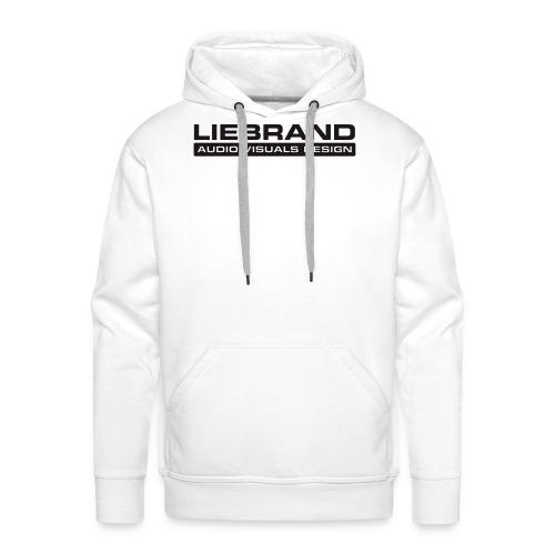 lavd - Mannen Premium hoodie