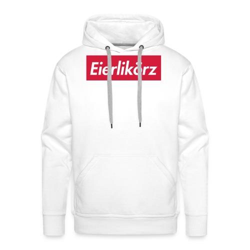 Eierlikörz SSFW 2017 Shirt - Männer Premium Hoodie