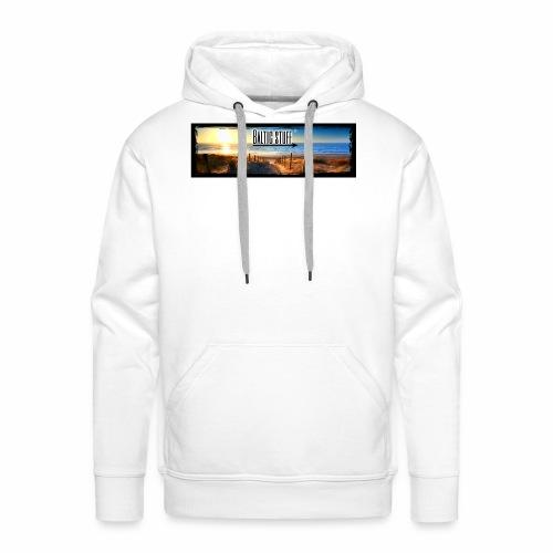Baltic-Stuff - Männer Premium Hoodie