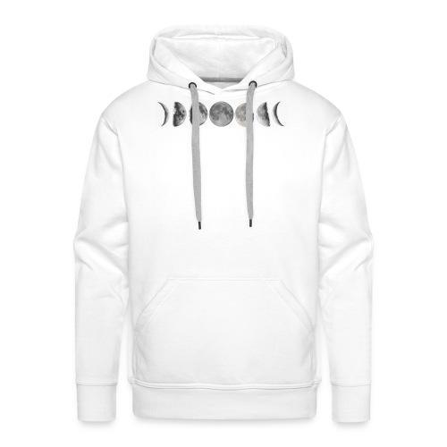 Babe T-Shirt - Männer Premium Hoodie