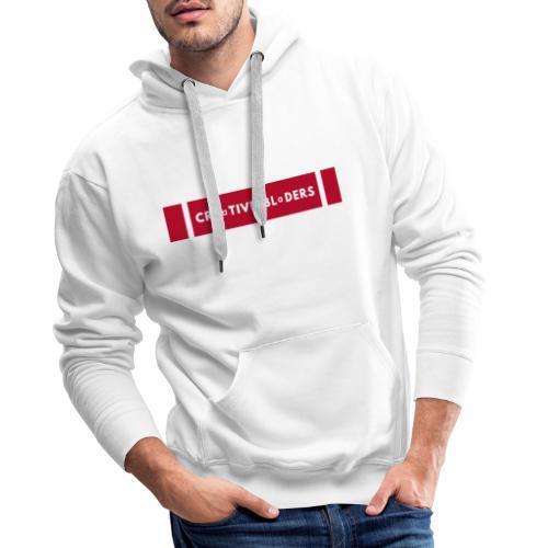 creative_bladers groot - Men's Premium Hoodie