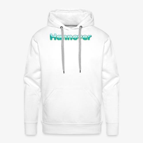 Serenity Klein Hannover - Männer Premium Hoodie