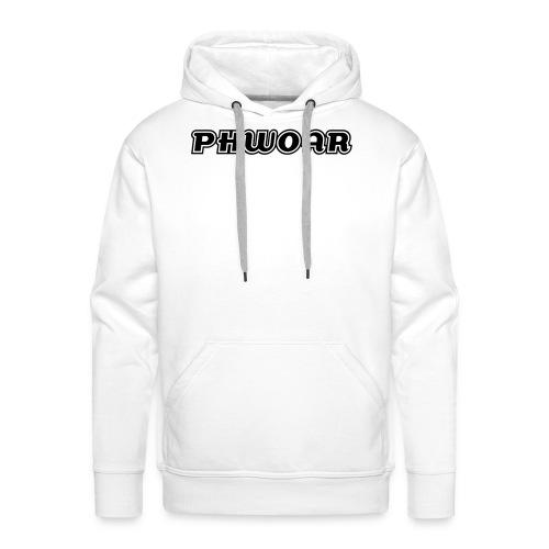 PHWOAR! - Men's Premium Hoodie