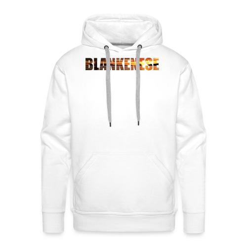 Blankenese Hamburg - Männer Premium Hoodie