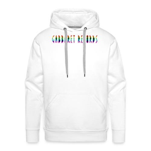 gabbaretr png - Mannen Premium hoodie