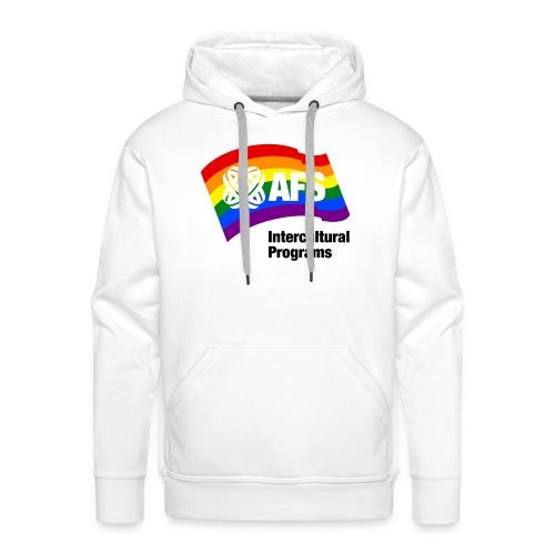 AFS Pride Edition - Männer Premium Hoodie