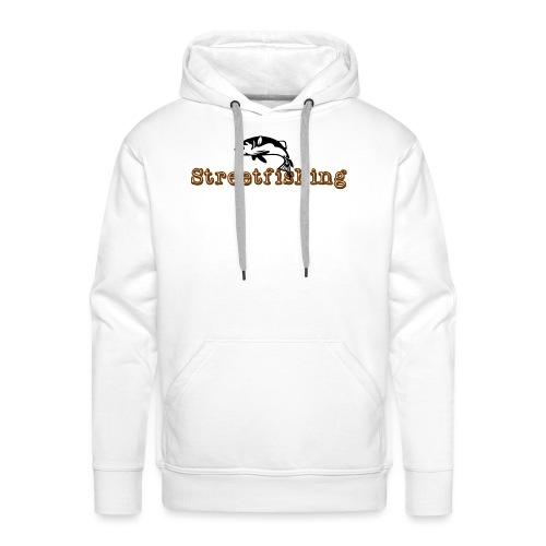 Streetfishing 2 - Männer Premium Hoodie