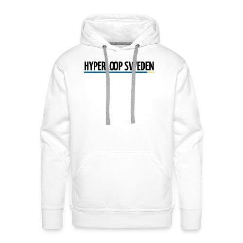 Hyperloop Sweden - Premiumluvtröja herr