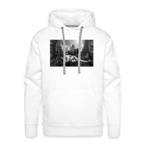 Fossa & Jungle - Men's Premium Hoodie