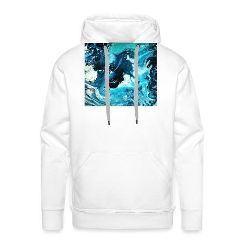 Ocean - Männer Premium Hoodie