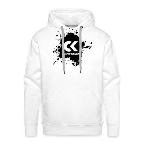 Coaster Kingdom Splash - Men's Premium Hoodie