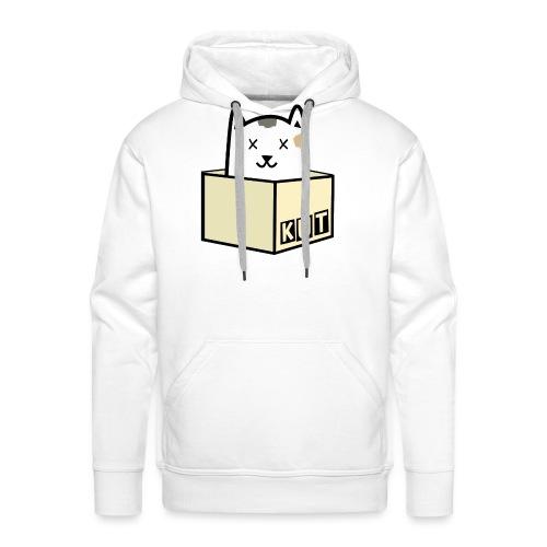 kittenlos hoodies - Mannen Premium hoodie