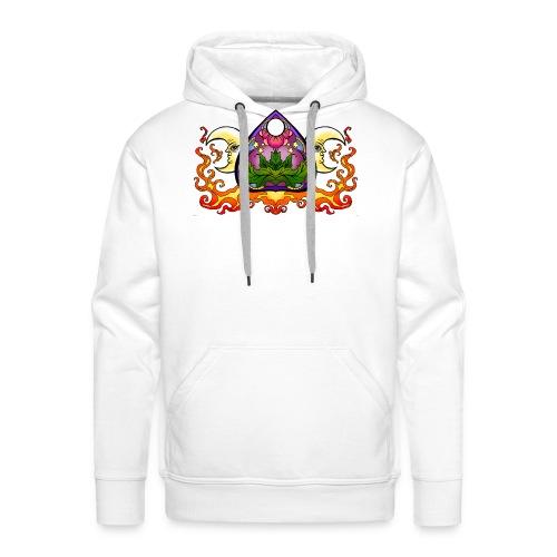ouija - Sweat-shirt à capuche Premium pour hommes