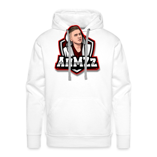 AiiMZZ LOGO - Männer Premium Hoodie