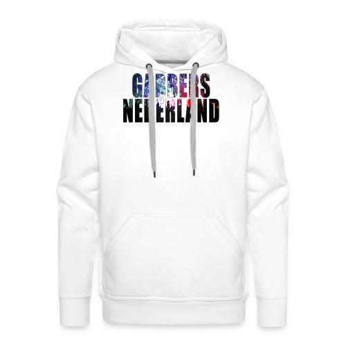 Gabbers the Netherlands - Men's Premium Hoodie
