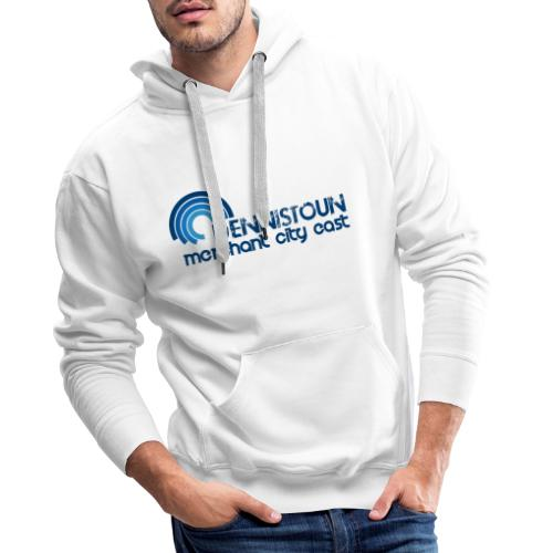 Dennistoun MCE - Men's Premium Hoodie
