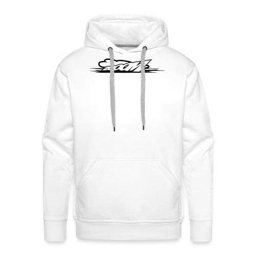 zoom - Sweat-shirt à capuche Premium pour hommes