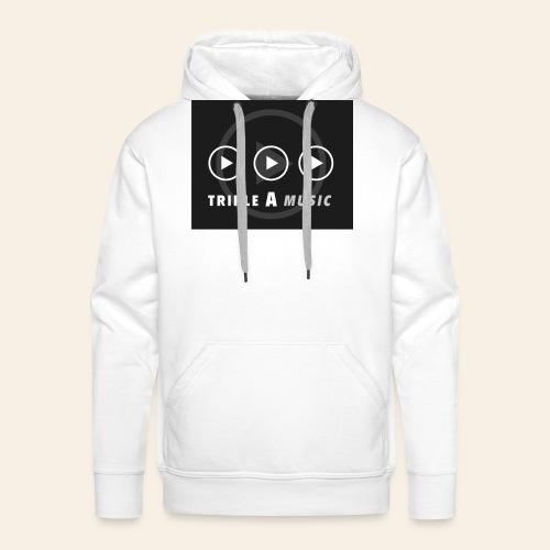 Triple A Music - Mannen Premium hoodie