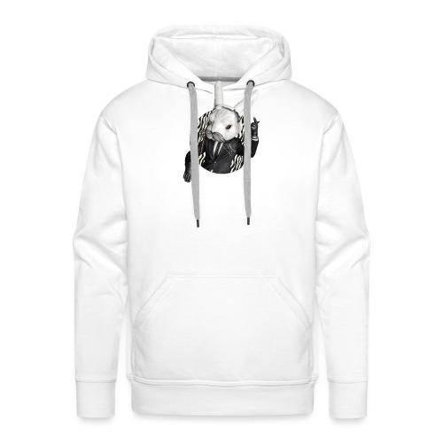 FBC Bunny 2019 - Männer Premium Hoodie