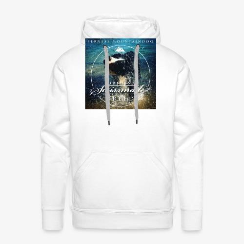 anton_summersplashii - Männer Premium Hoodie