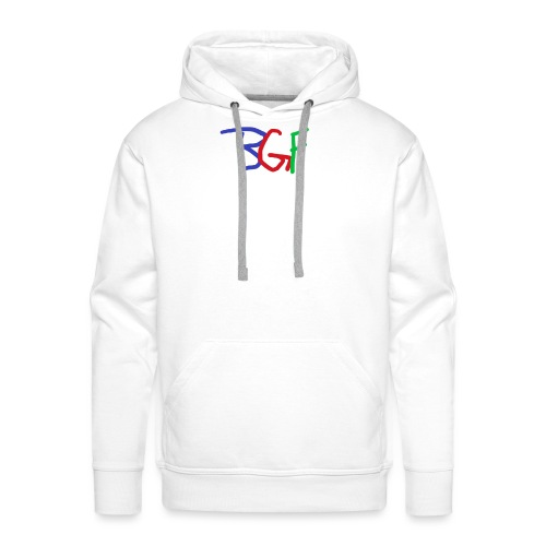 The OG BGF logo! - Men's Premium Hoodie