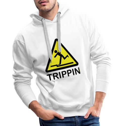 trippin3000 - Men's Premium Hoodie