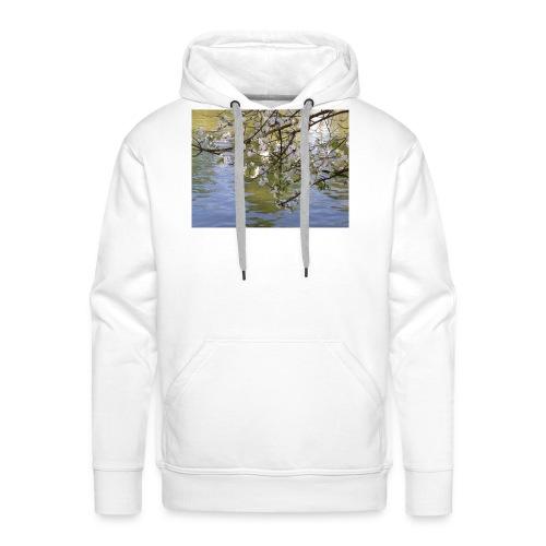 mardi - Sweat-shirt à capuche Premium pour hommes